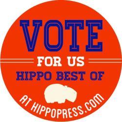 hippo-badge