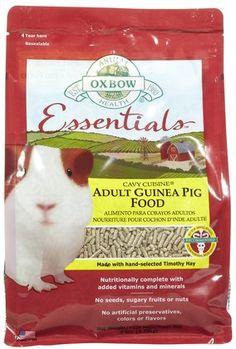 Oxbow essentials