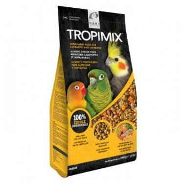 Tropimix-Cockatiel-Facing-right