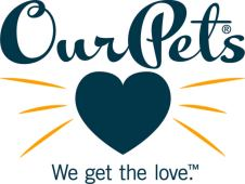 Ourpets logo